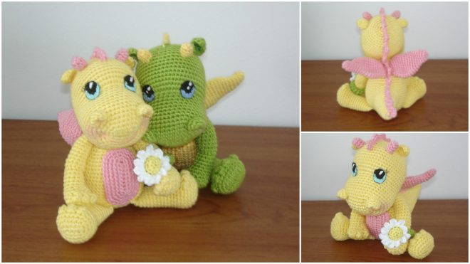 adorable-crochet-baby-dragons-1