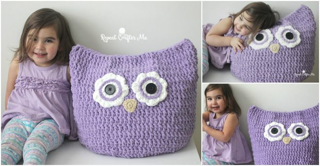 Crochet Tutorial Owl : as it is turning to evening. The owls are out to hunt. My little owl ...