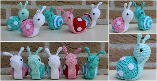 crochet-snail-free-patterns