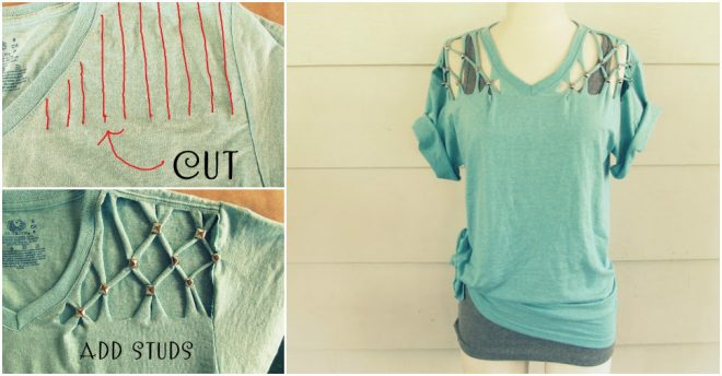 how-to-make-a-diy-no-sew-lattice-stud-t-shirt