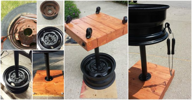 how-to-make-a-tire-rim-grill-1