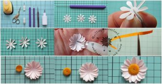 how-to-make-simple-paper-daisy-1
