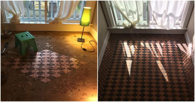 how-to-make-stunning-patterned-penny-floor