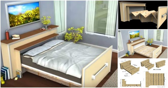 how-to-build-a-diy-roll-out-bed