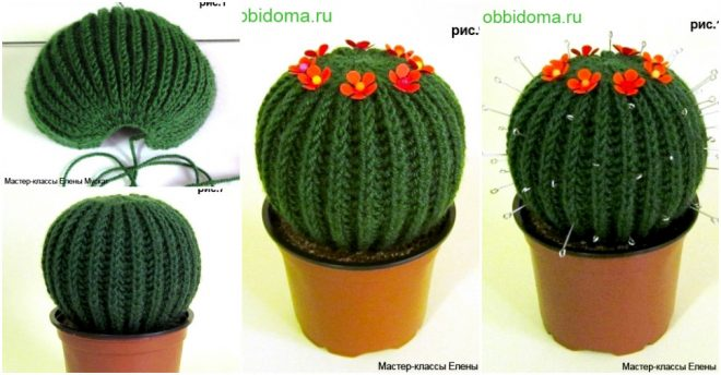 how-to-knit-pin-cushion-cactus