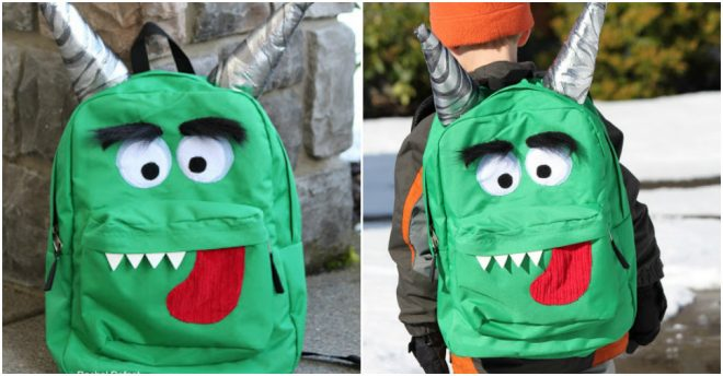 how-to-make-a-monster-backpack