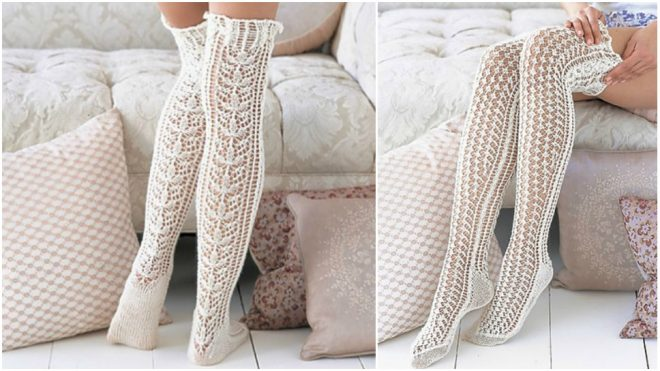 lace-stockings-knitting-pattern-1