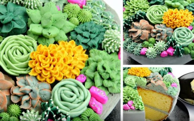 diy-succulent-cake-tutorial