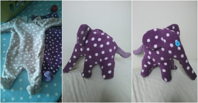 how to make stuffed toys