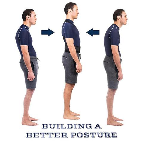How To Build A Better Posture