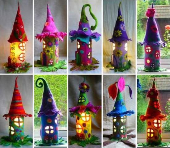 Fairy House 1